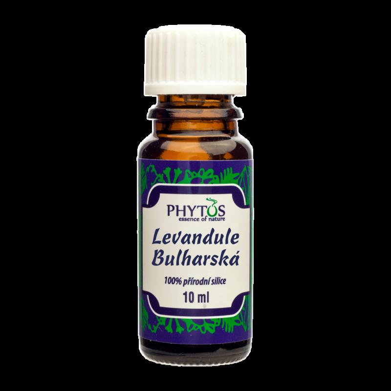 15778713364 Levandule 100% esenciální olej