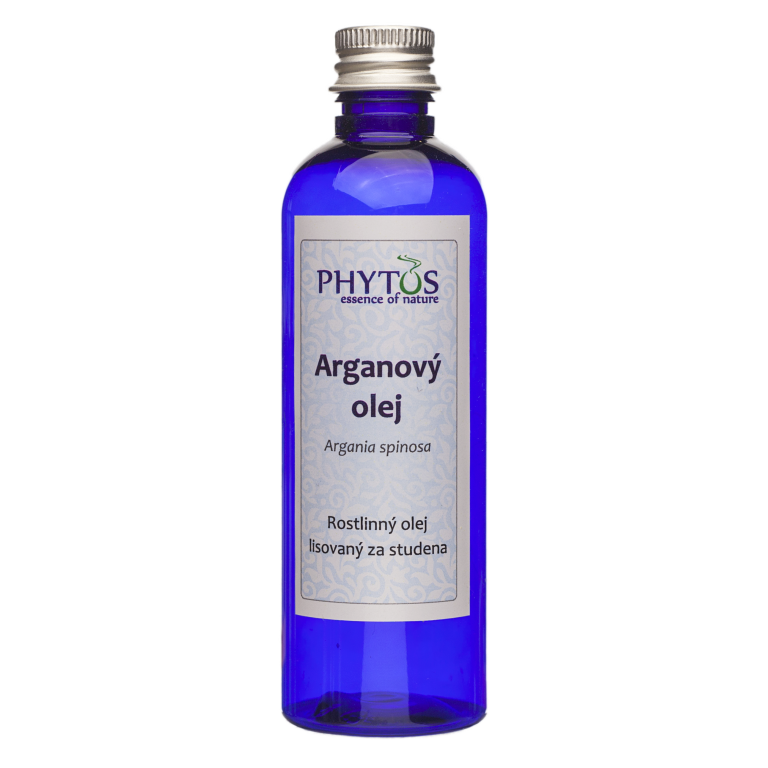 Phytos Arganový olej 100 ml