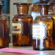 100% esenciální oleje