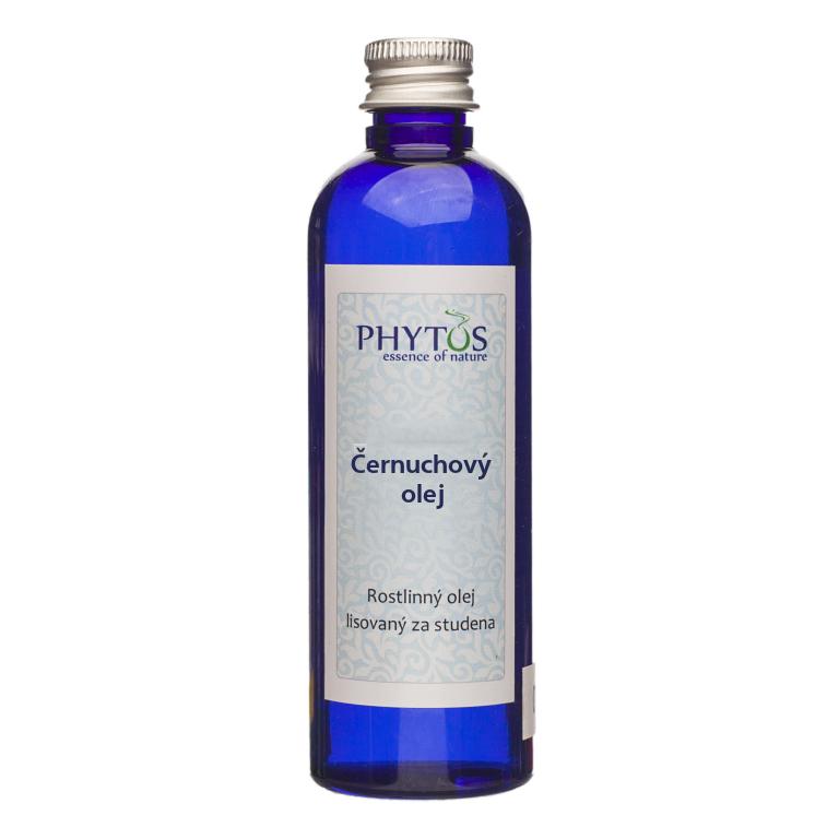 Phytos Černuchový olej 100 ml