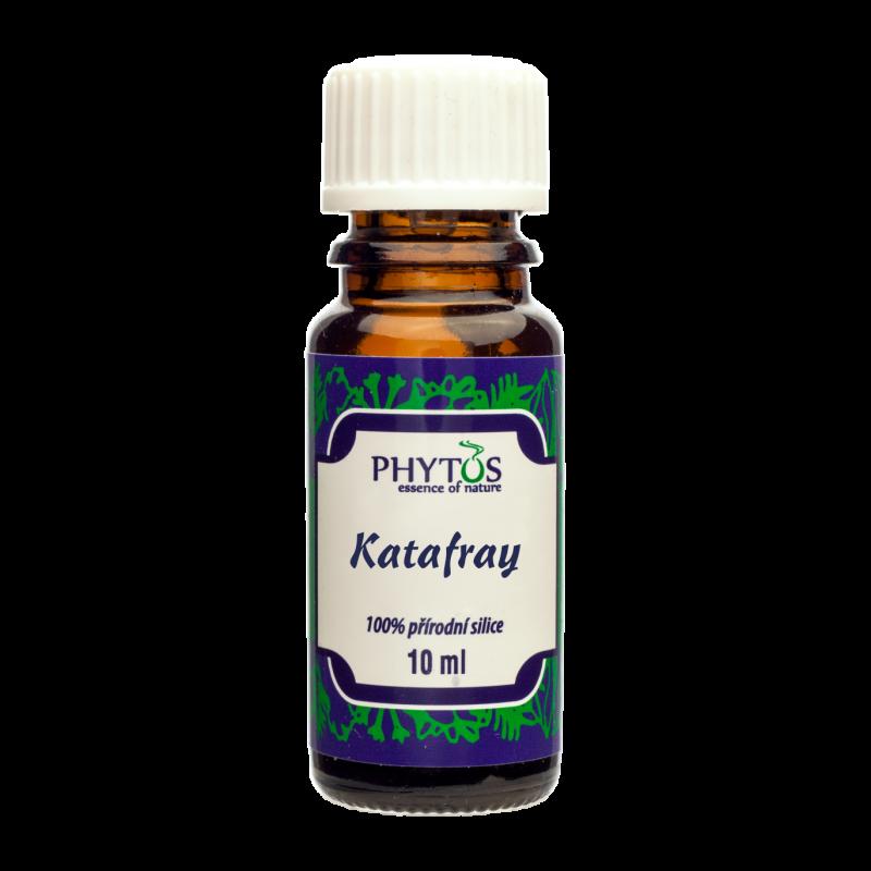 Phytos Katafray 100% esenciální olej 10 ml