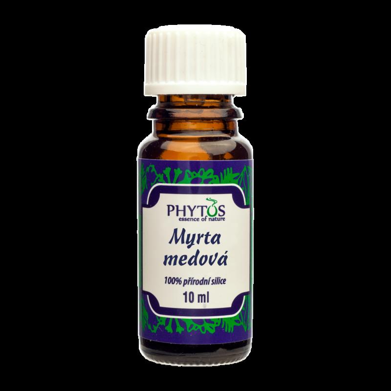 Phytos Myrta medová 100% esenciální olej 5 ml